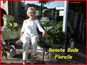 Renate Bode