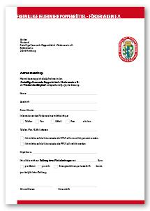 TN-Aufname-Formular